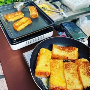 醗酵文化研究所フレンチトースト