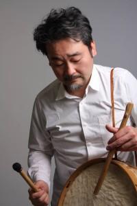 田中良太  パーカッション1