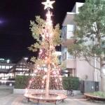 クリスマス★イルミネーション