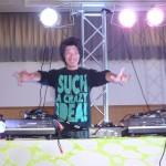 DJ谷☆ちゃん