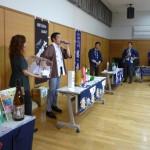 日本酒イベント報告②