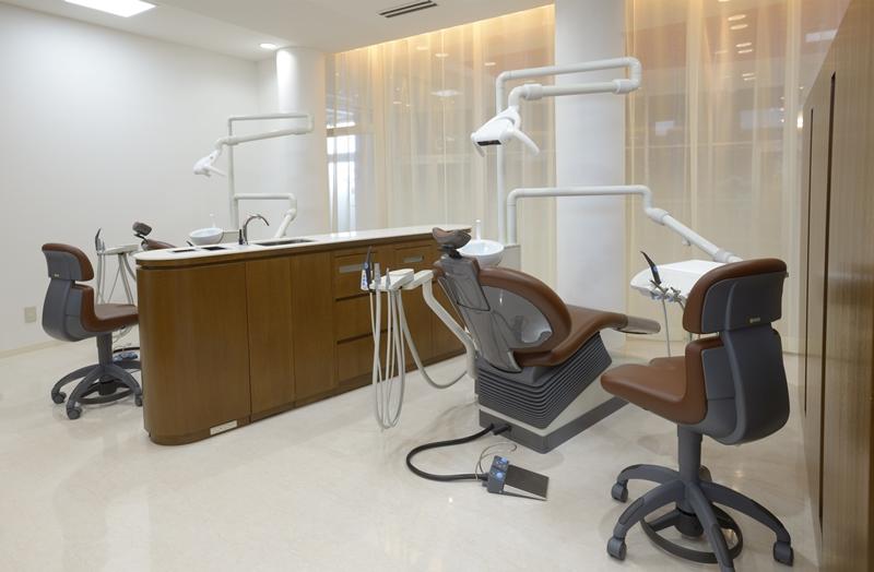 診療室 - コピー